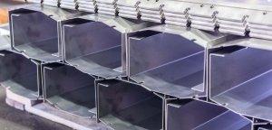 Steelproject - Lavorazione Lamiera